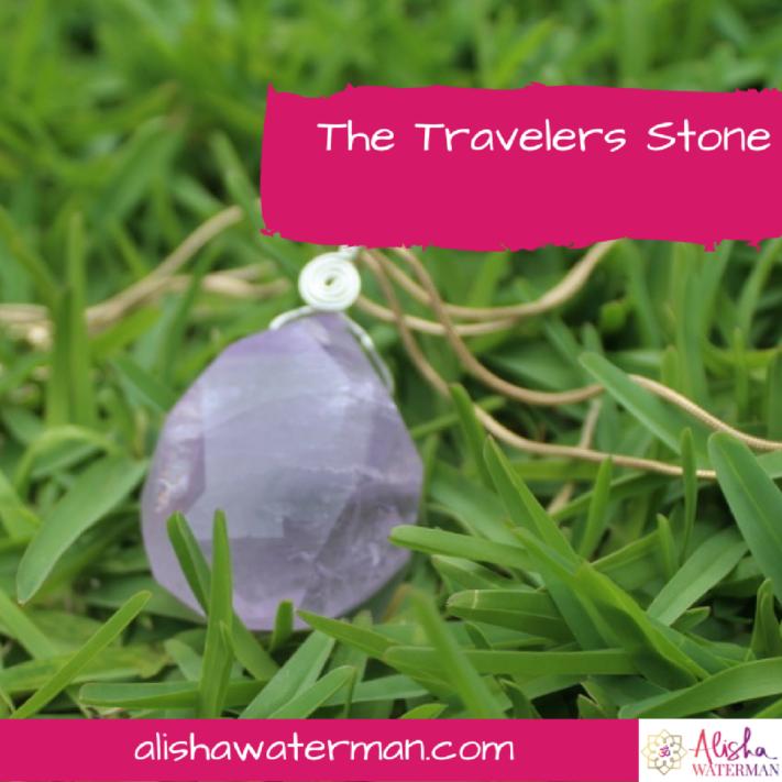 The Travelers Stone